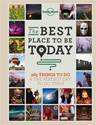 The Best Place To Be Today cover image