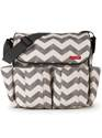 Dash - Nappy Bag - Chevron : Skip Hop
