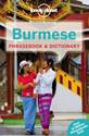 Lonely Planet Burmese Phrasebook cover image