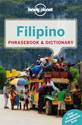Lonely Planet Filipino Phrasebook cover image