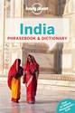 Lonely Planet India Phrasebook cover image
