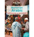 Lonely Planet Moroccan Arabic Phrasebook cover image