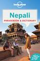 Lonely Planet Nepali Phrasebook cover image