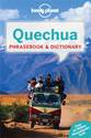 Lonely Planet Quechua Phrasebook cover image