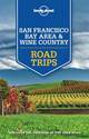Lonely Planet San Francisco Bay Area & Wine Country cover image