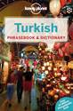 Lonely Planet Turkish Phrasebook cover image