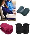 Memory Foam Soft Seat : Go Travel