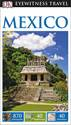 Mexico Eyewitness Travel Guide cover image