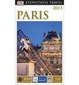 Paris : Eyewitness Travel Guide
