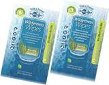 Wilderness Wipes - Extra Thick Wipes : Available in 2 Sizes