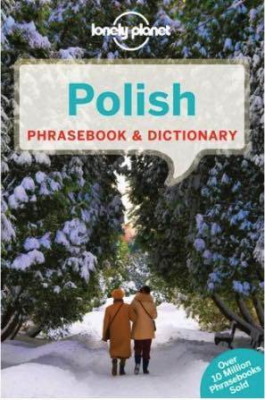 Lonely Planet Polish Phrasebook Edition 3